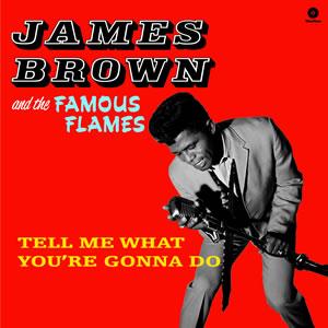 Tell Me What You're Gonna Do (180g) + 4 bonus tracks-0