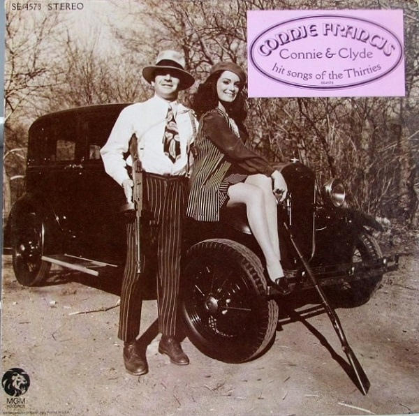 Connie & Clyde - Hit Songs Of The Thirties-0