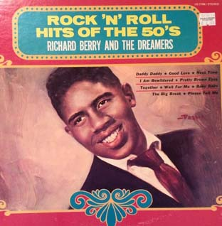 Rock & Roll Hits Of The 50's-0