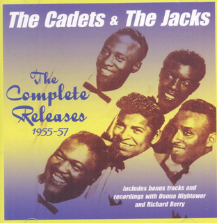 The Complete Releases 1955 - 1957 (2CD)-0