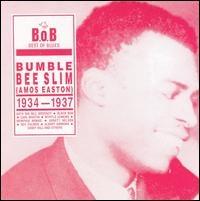 Best Of Blues 1934-1937-0