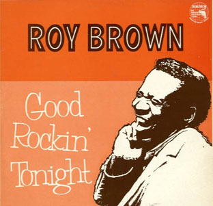 Good Rockin Tonight -0