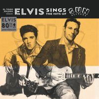 Elvis Sings The Hits Of Sun Records EP-0