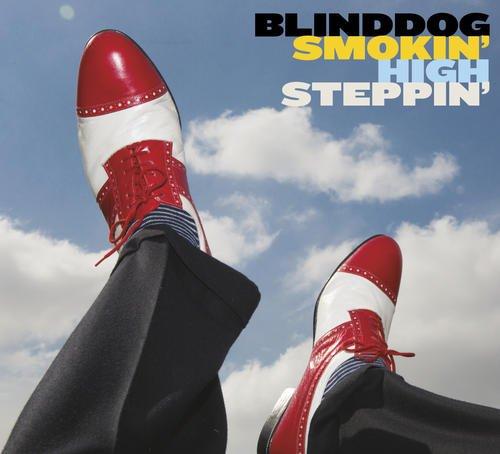 High Steppin`-0
