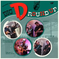 Big D Round Up - Live In Karkkila 2014-0