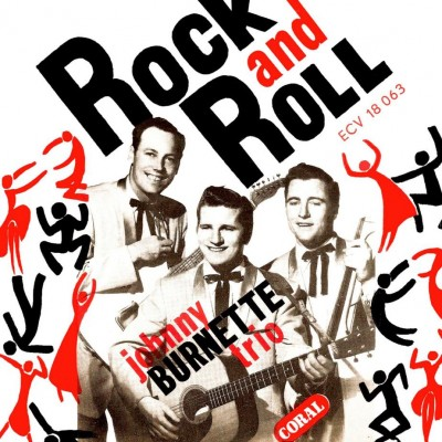 Rock And Roll EP-0