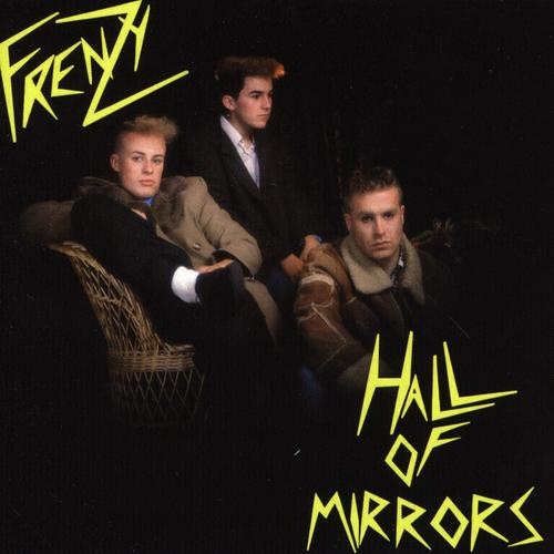 Hall Of Mirrors-0