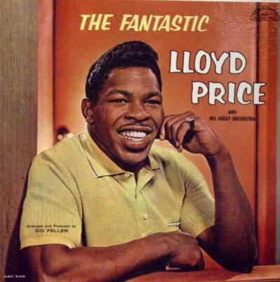 The Fantastic Lloyd Price-0