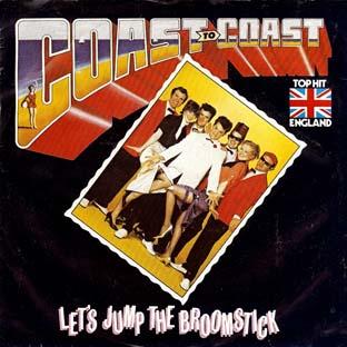 Let's Jump The Broomstick / Roller Coaster Rock-0