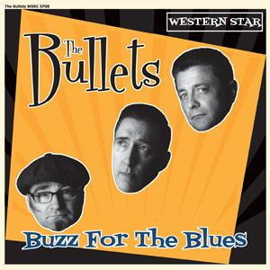 Buzz For The Blues EP-0