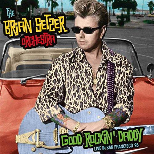 Good Rockin' Daddy- Live In San Francisco '95 (2CD)-0