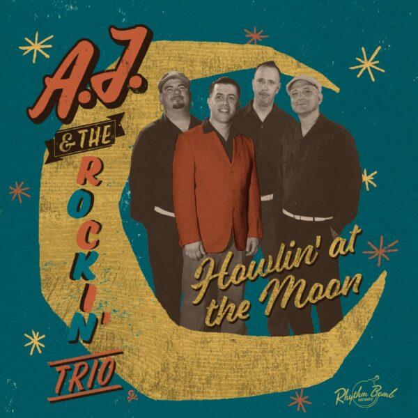 Howlin At The Moon-0
