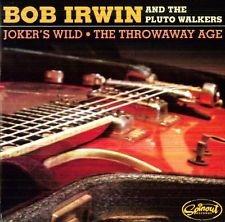 Joker's Wild / The Throwaway Age-0