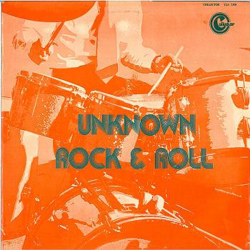 Unknown Rock & Roll-0