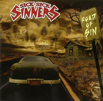 Road Of Sin-0