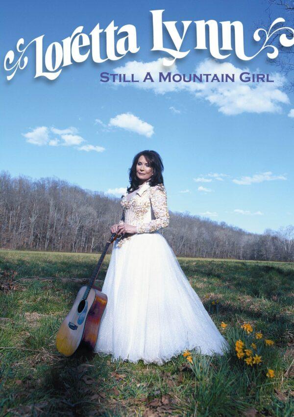 Still Mountain Girl-0