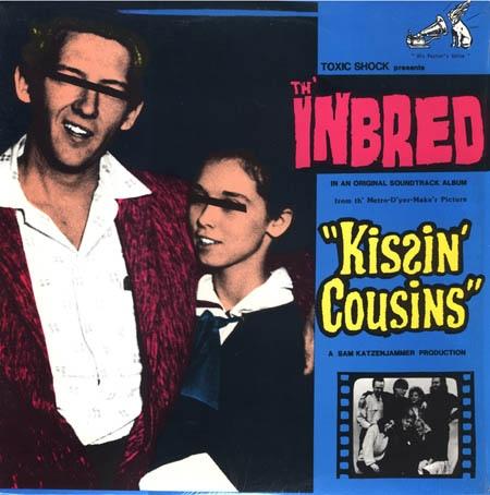 Kissin' Cousins -0