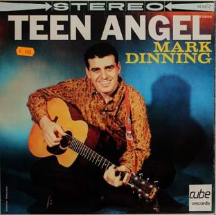 Teen Angel -0