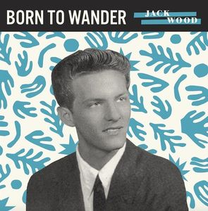 Born To Wander / So Sad-0