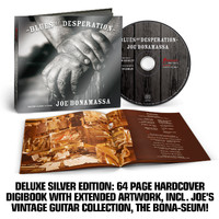 Blues Of Desperation (Deluxe Edition)-0