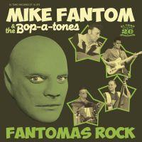 Fantomas Rock EP-0