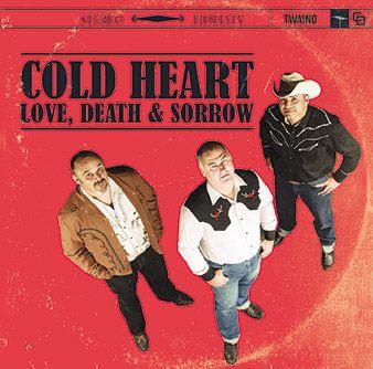 Love, Death & Sorrow-0