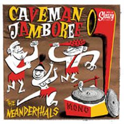 Caveman Jamboree-0