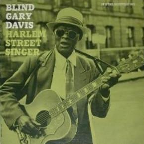 Harlem Street Singer (180 gram)-0
