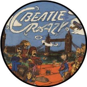 Beatle Crazy (Picture Disc)-0