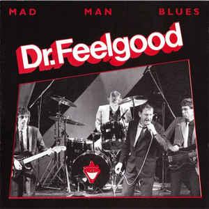 Mad Man Blues -0