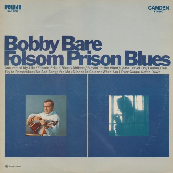 Folsom Prison Blues -0