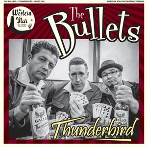 Thunderbird EP-0
