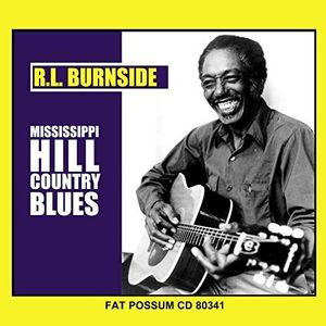 Mississippi Hill Country Blues-0