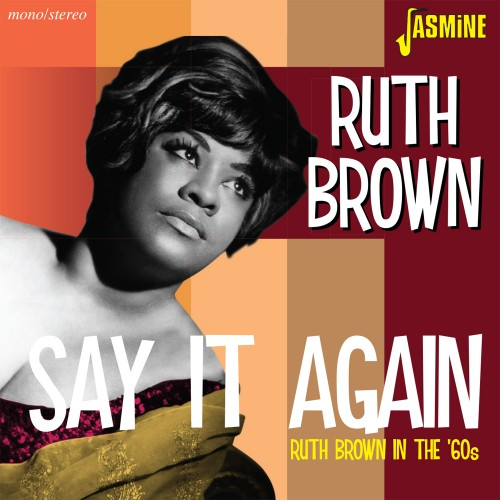 In The '60s - Say It Again -0
