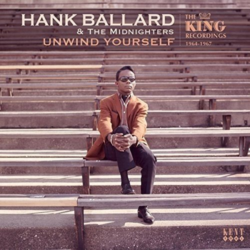 Unwind Yourself: The King Recordings 1964-1967-0