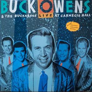 Live At Carnegie Hall Concert -0
