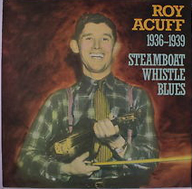 1936-1939 - Steamboat Whistle Blues -0