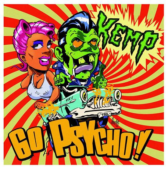 Go Psycho-0