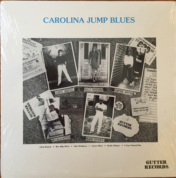 Carolina Jump Blues-0