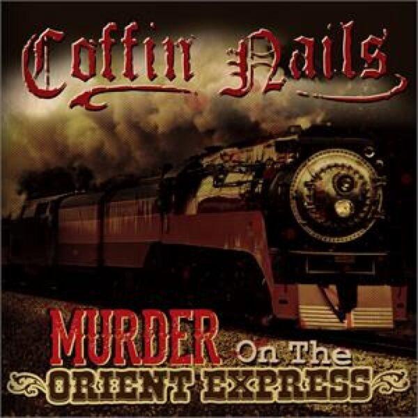 """Murder On The Orientexpress 7""""EP-0"""