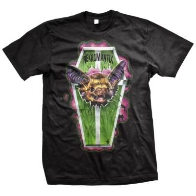 Coffin T-Shirt-0
