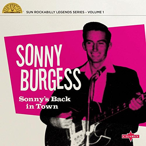 Sonny's Back In Town-0