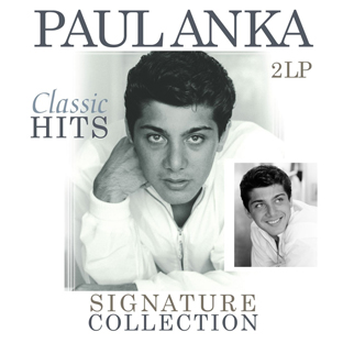 Signature Collection - Classic Hits 2LP-0