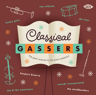 Classical Gassers -0