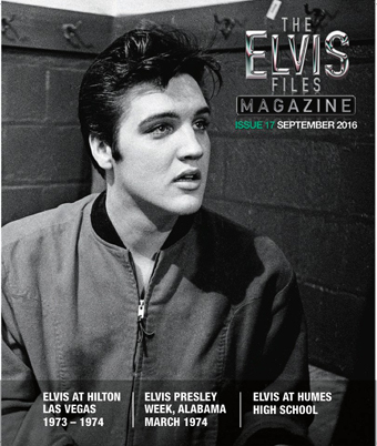 Elvis Files Magazine Issue 17 -0