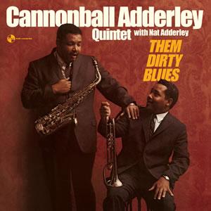 Them Dirty Blues + 2 bonus tracks (180g)-0