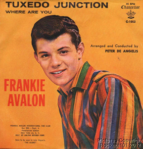 Tuxedo Junction / Where Are You -0