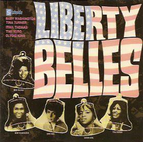 Liberty Belles -0