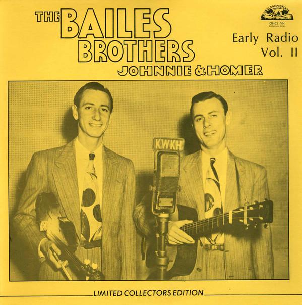 Early Radio Vol. II-0