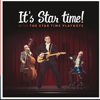 "It`s Star Time ! (Limited 10"" Red Vinyl)-0"